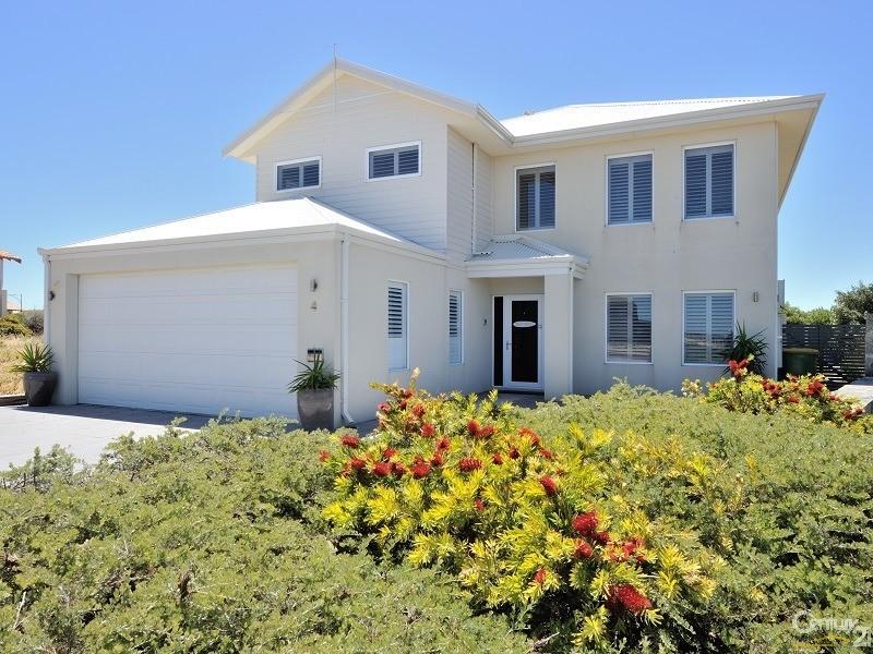 4  Long Beach Rise, Port Kennedy, WA 6172