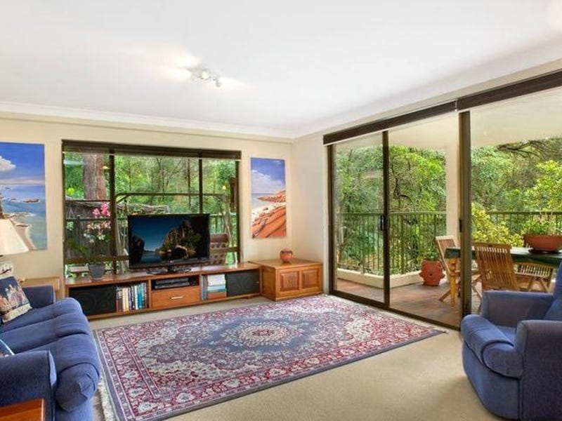 201/25 Best Street, Lane Cove, NSW 2066