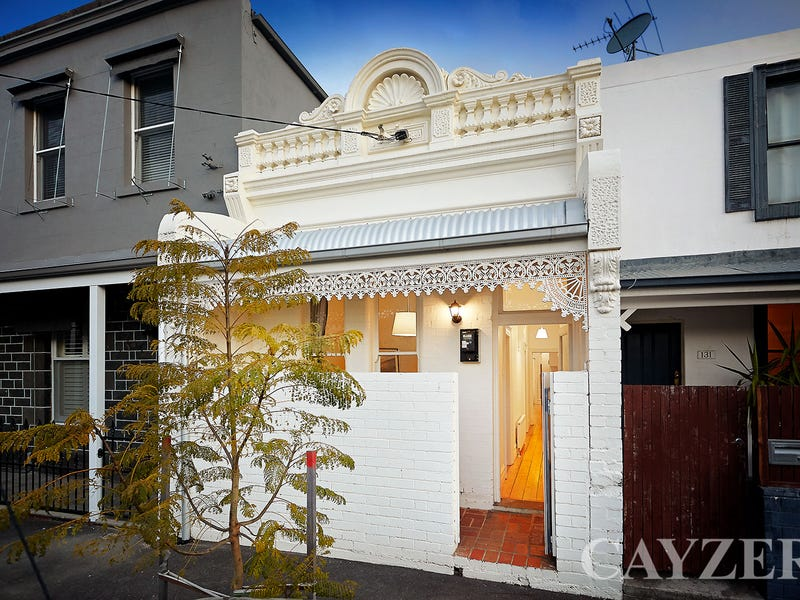 129 Cobden Street, South Melbourne, Vic 3205
