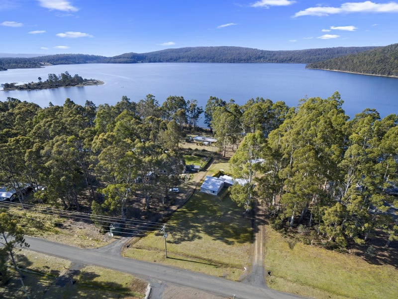 215 Bradys Lake Road, Bradys Lake, Tas 7140