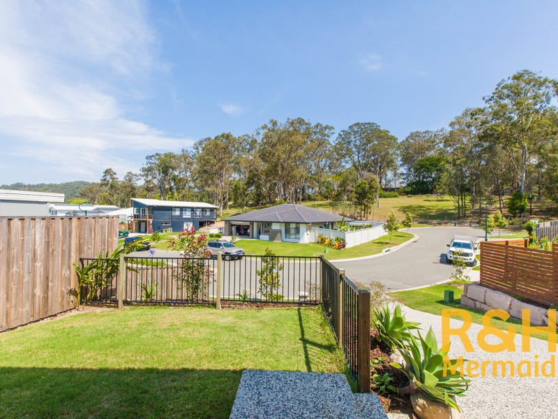 25 HIDDEN COVE, Tallebudgera, Qld 4228