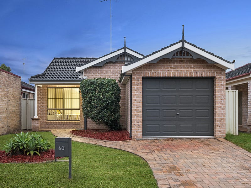 60 Manorhouse Boulevard, Quakers Hill, NSW 2763