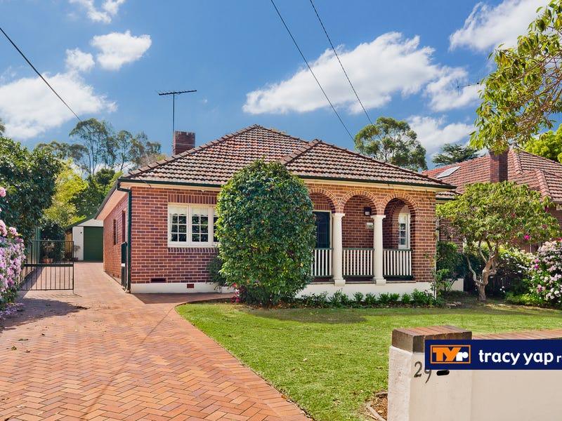 29 Boronia Avenue, Epping, NSW 2121