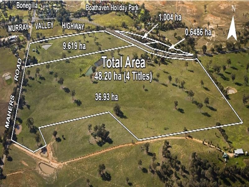 Address available on request, Bonegilla, Vic 3691