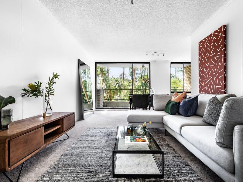 2a/6 Hampden Street, Paddington, NSW 2021