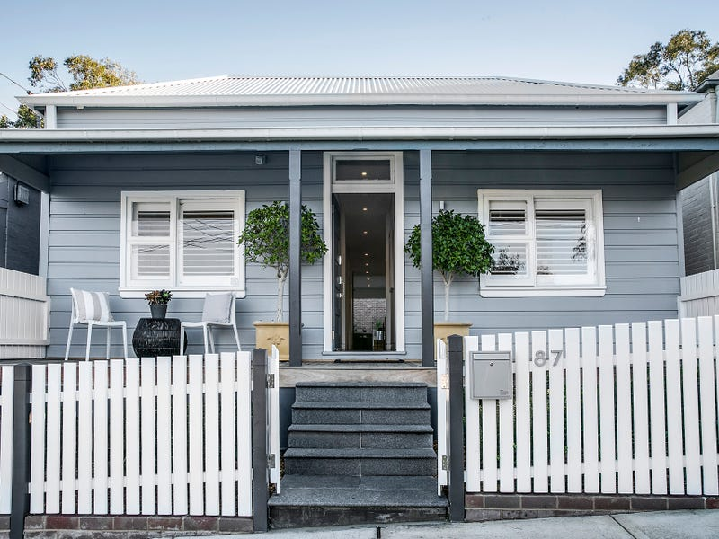 87 Renwick Street, Drummoyne, NSW 2047