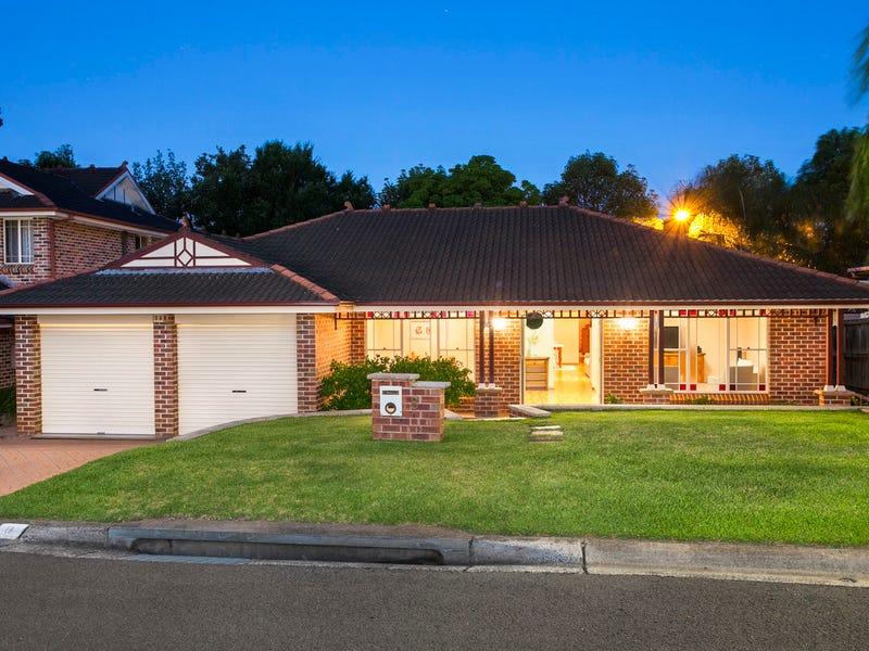 8 Cherrywood Grove, Menai, NSW 2234