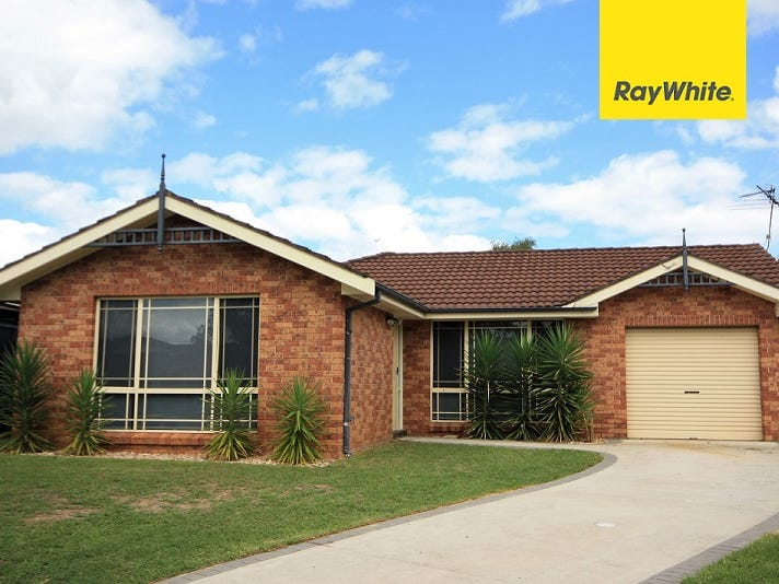 3 Galaxy Place, Raby, NSW 2566