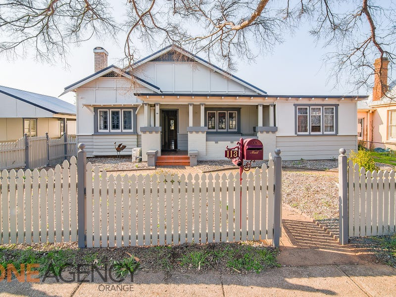 113 Bank Street, Molong, NSW 2866