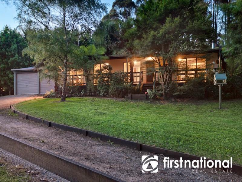 25 Morbey Road, Gembrook, Vic 3783