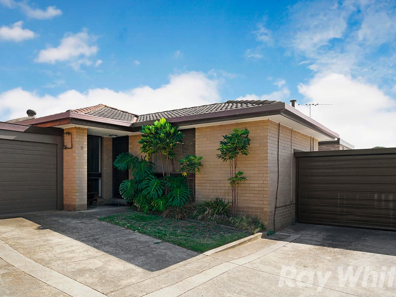 9/287 Warrigal Road, Cheltenham, Vic 3192