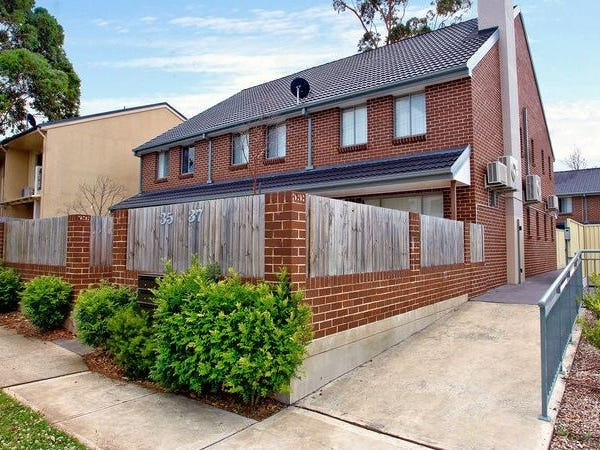5/35-37 Wellington Road, South Granville, NSW 2142