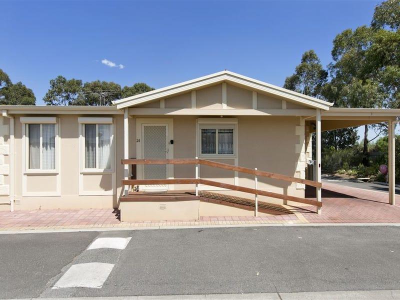 Site 21 Second Avenue, Hillier, SA 5116