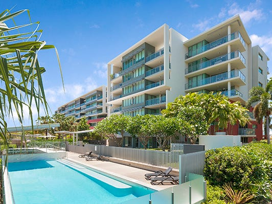 2605/6 Mariners Drive, Townsville City