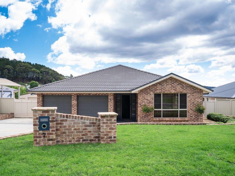 7 Munjowee Circle, South Littleton, NSW 2790
