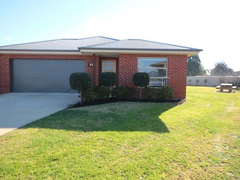 21 Britton Court, Jindera, NSW 2642