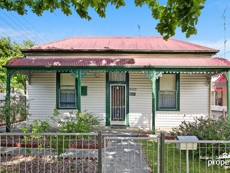 530 Armstrong Street North, Soldiers Hill, Vic 3350