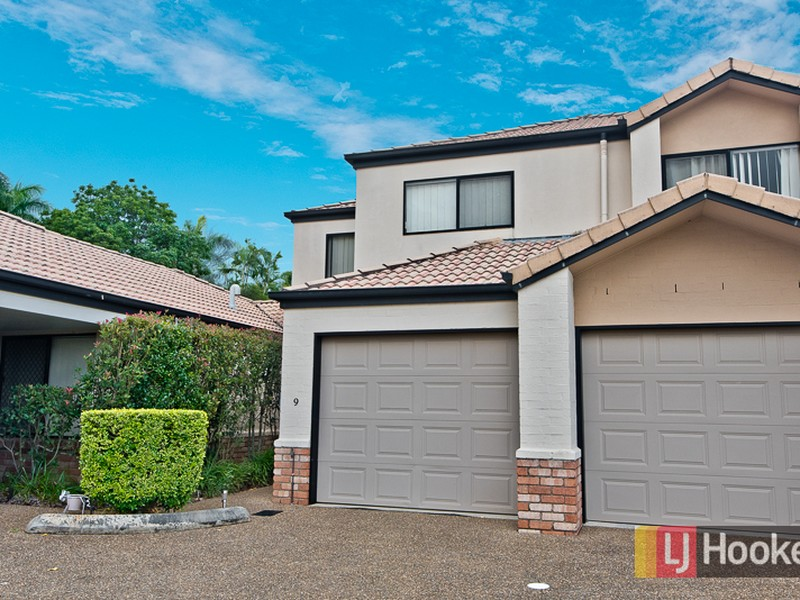 Unit 9/589 Beams Road, Carseldine, Qld 4034