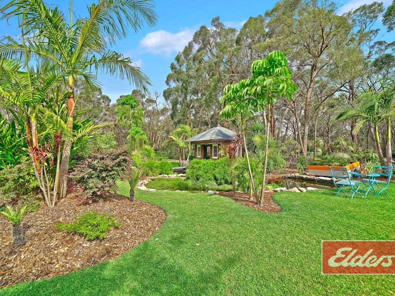 5 Billabong Lane, Couridjah, NSW 2571