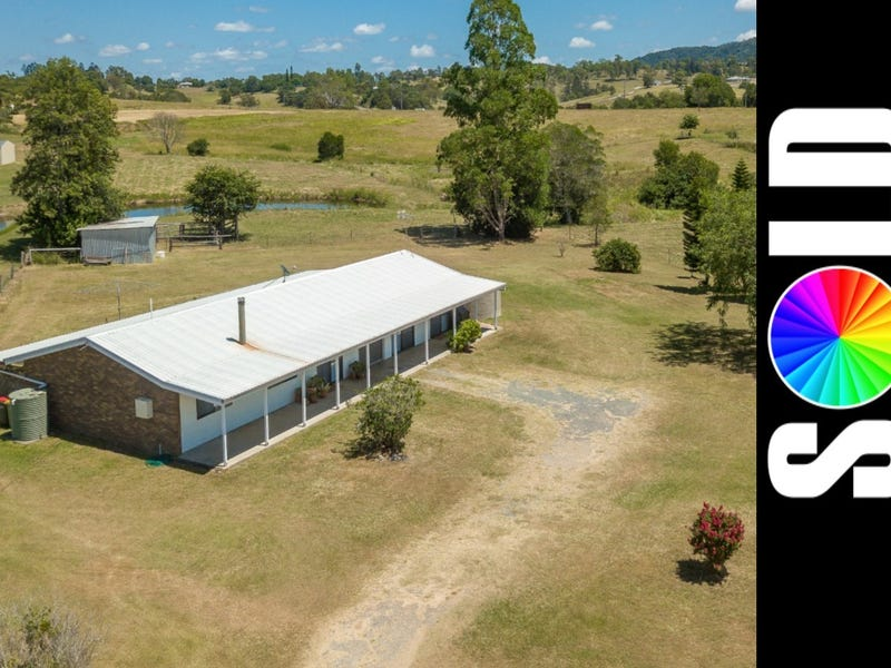 32 Vantage Road, Chatsworth, Qld 4570