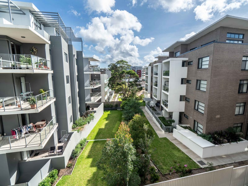31/421 Pacific Highway, Asquith, NSW 2077