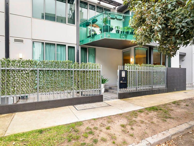 5/50 Johnston Street, Port Melbourne, Vic 3207