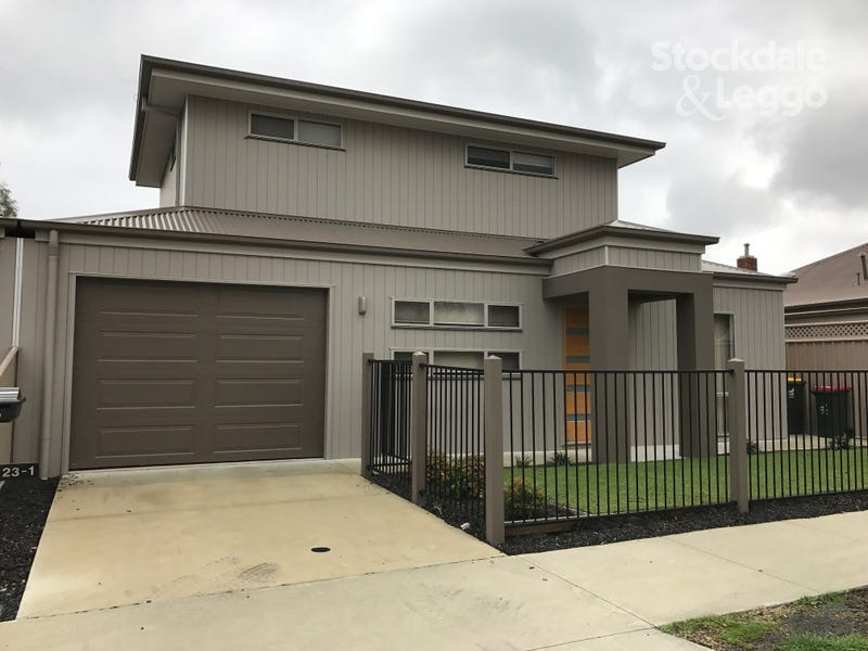 1 / 23 Travers Street, Morwell