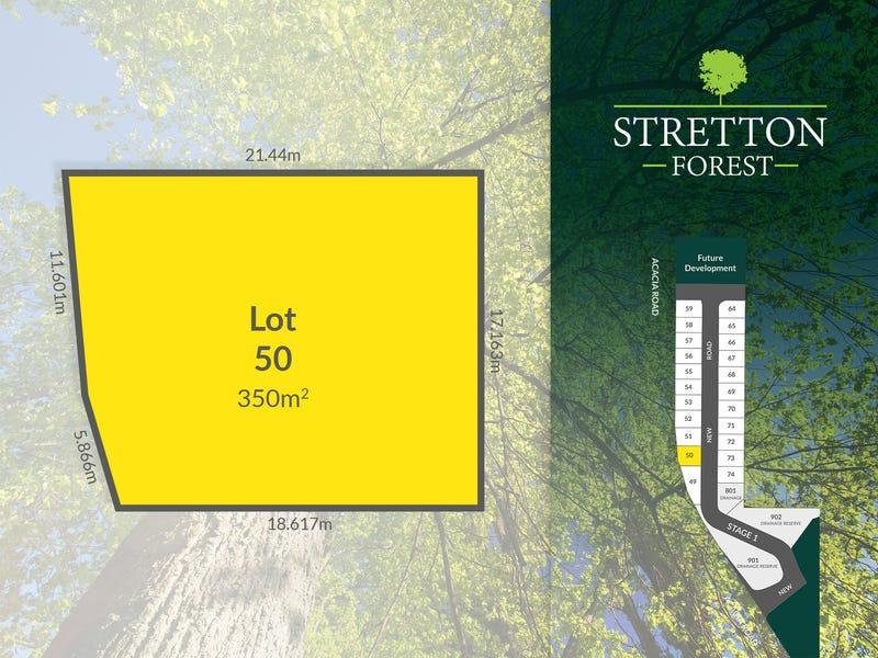 Proposed Lot 50 Acacia Road, Karawatha
