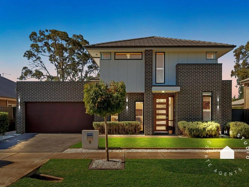 9 Willandra Crescent, North Kellyville, NSW 2155