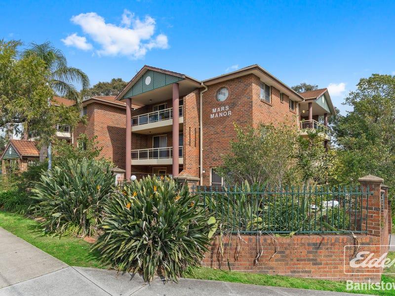 4/54 Sir Joseph Banks Street, Bankstown, NSW 2200