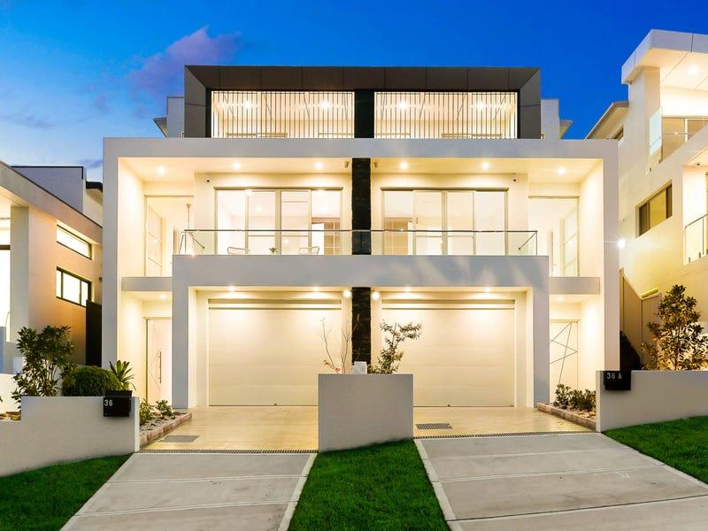 36 Walton Street, Blakehurst, NSW 2221