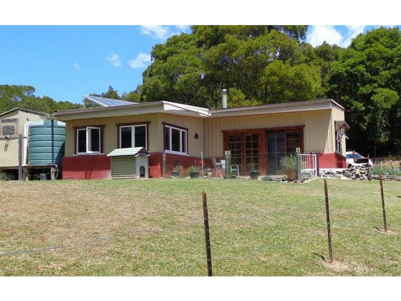 Address available on request, Brooklana, NSW 2450