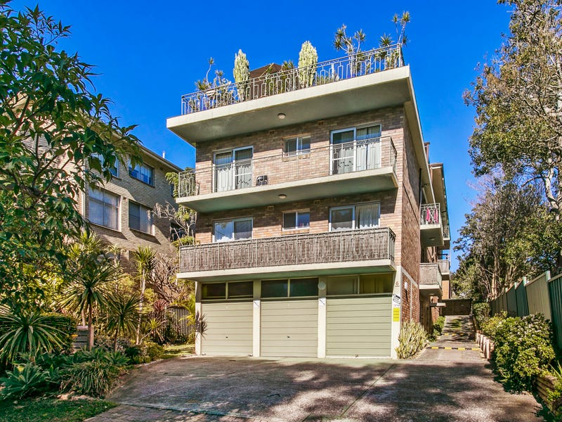 6/6 Holborn Ave, Dee Why, NSW 2099