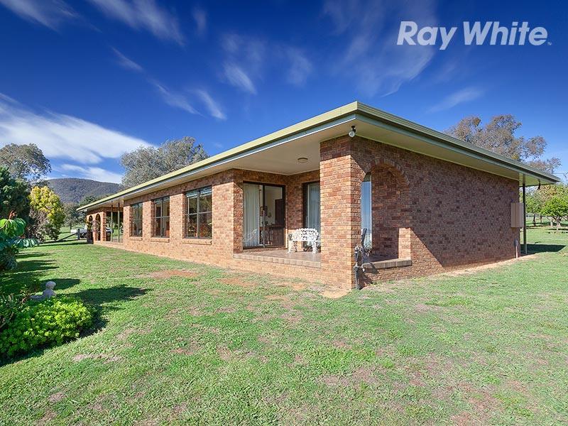 280 Allans Flat Road, Staghorn Flat, Vic 3691
