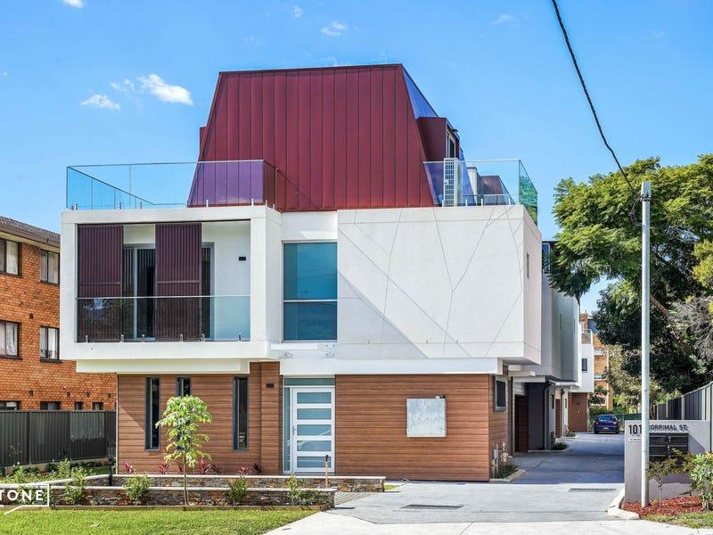 1/101 Corrimal Street, Wollongong, NSW 2500