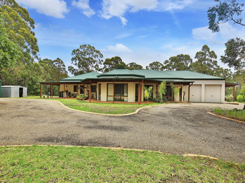 303B Pineforest Road, Tomerong, NSW 2540