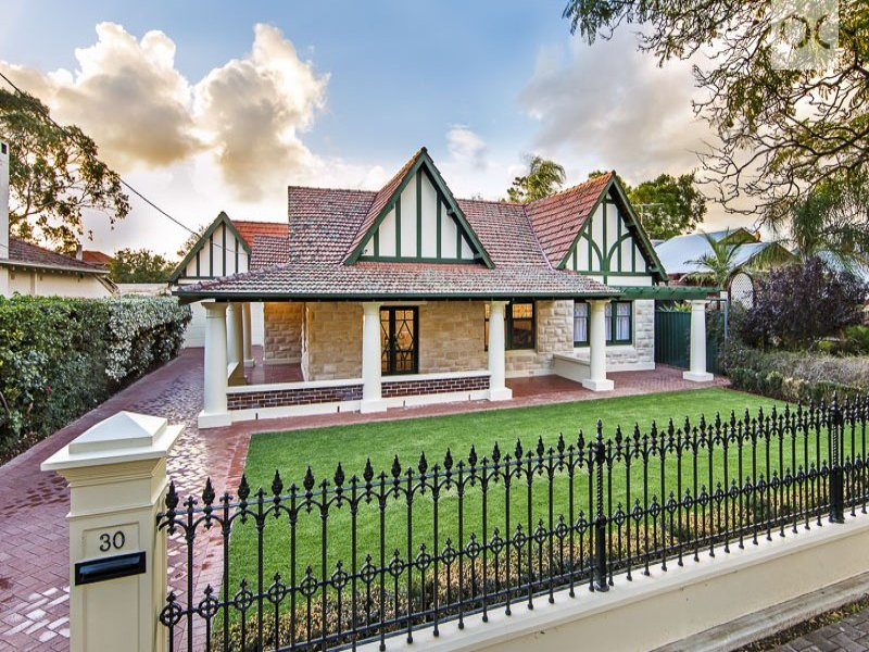 30 Hillsley Avenue, Everard Park, SA 5035