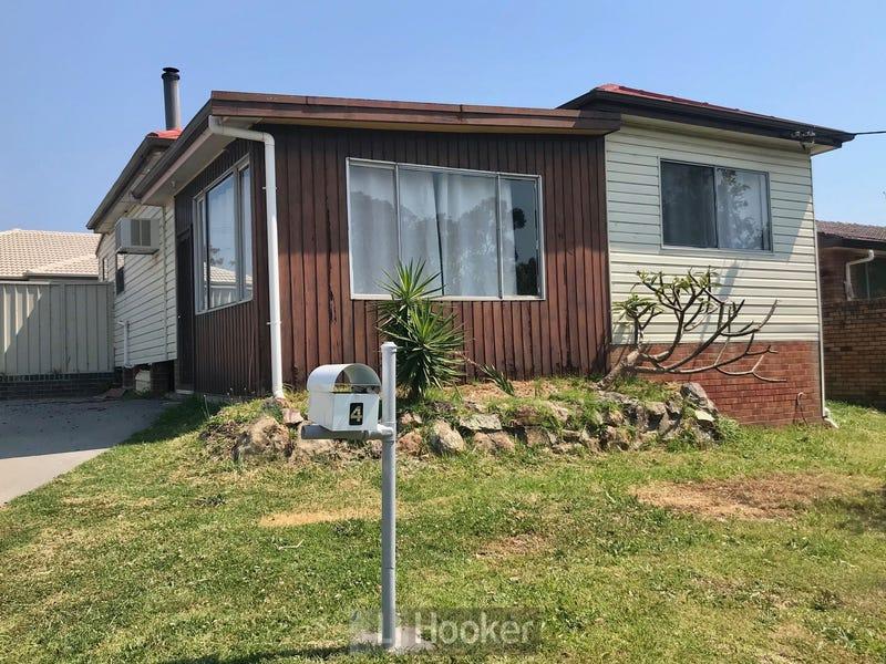 4 John Street, Tingira Heights, NSW 2290