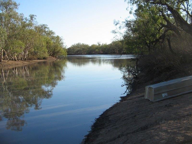 . Braemar, Bourke, NSW 2840