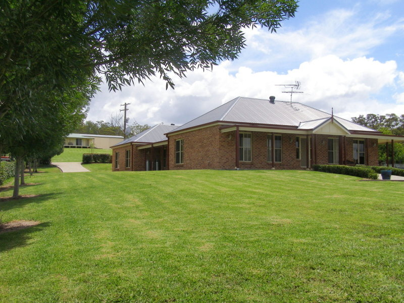 655 Timor Road, Blandford, NSW 2338