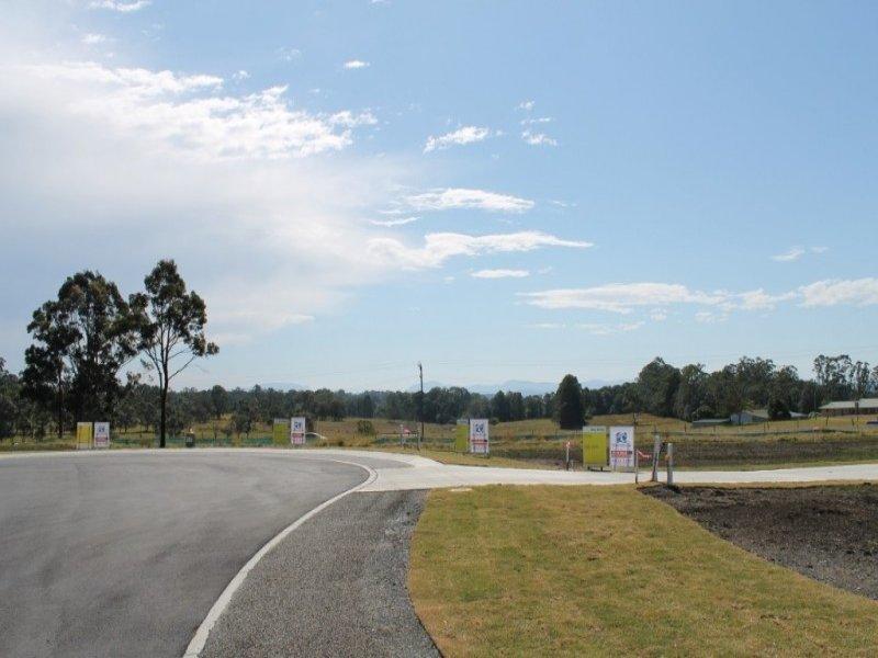 Lot 309, 309 Myall Court, Caniaba, NSW 2480