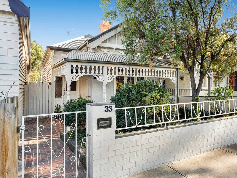 33 King Street, Fitzroy North, Vic 3068