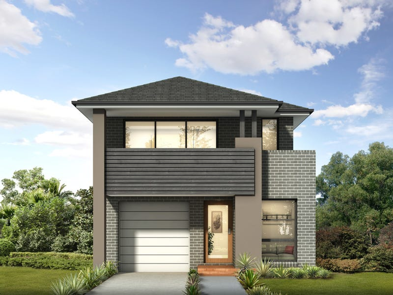 Lot 521 Proposed Road, Riverstone, NSW 2765