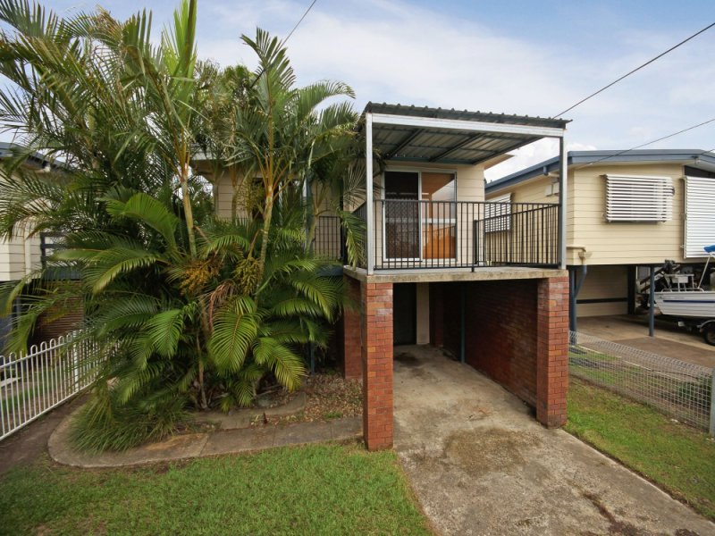 31 O'Connell Street, Redcliffe, Qld 4020
