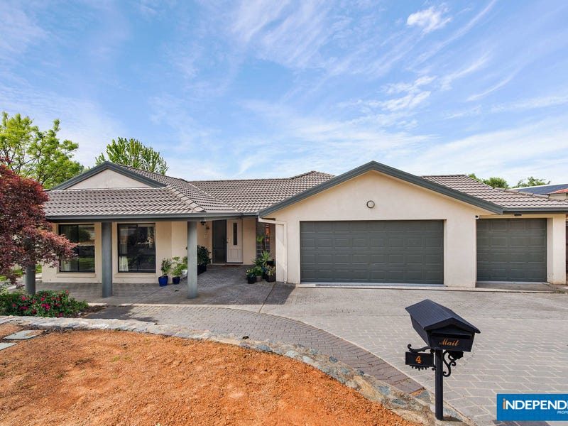 4 Hoad Place, Nicholls, ACT 2913