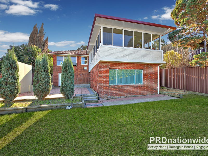 166 Moorefields Road, Kingsgrove