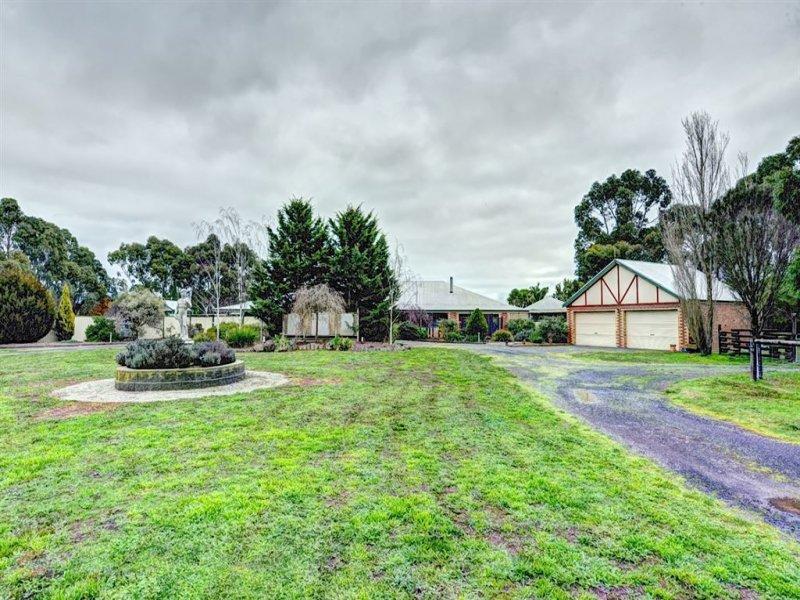 108 Bo Peep Road, Burrumbeet, Vic 3352