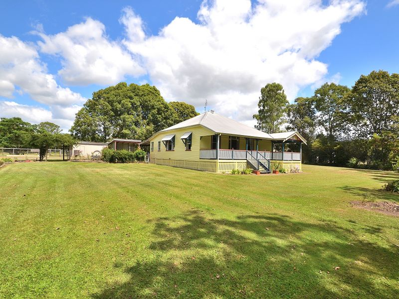 39-45 Gumtree Court, Woodford, Qld 4514