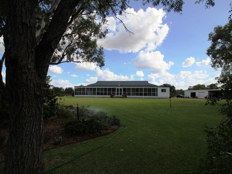 Walkden Kooroogamma Road, Moree, NSW 2400