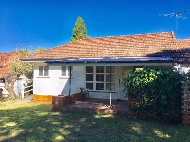 85. Boundary Road., Indooroopilly